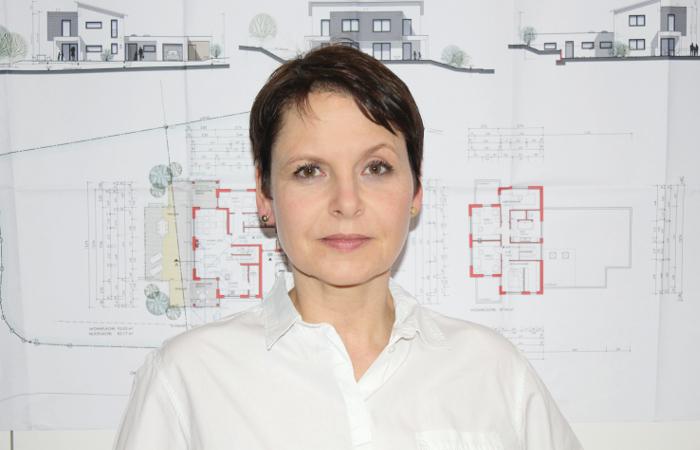 Dipl. Ing. (FH) Ines Brückner
